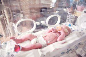 התינוק ניצל בזכות פידיון נפש בחסדי ינון