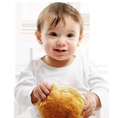 חלוקת מצרכי מזון בסיסיים