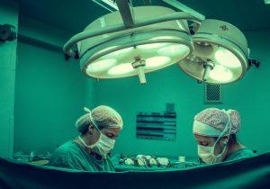 הניתוח הצליח בזכות פידיון נפש לחסדי ינון