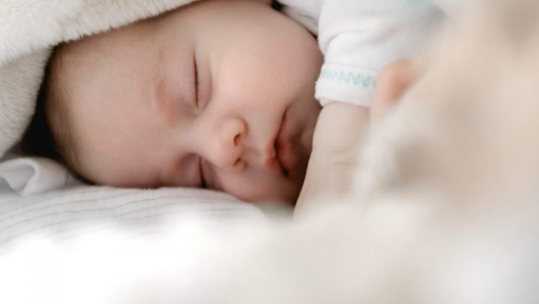 ניתוח לתינוקת